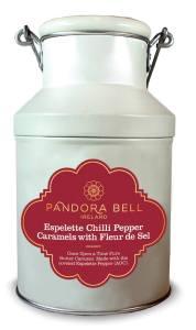 espelette chili kola
